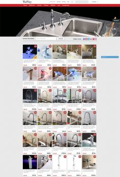Volvey Sanitary Ware Co., Ltd.