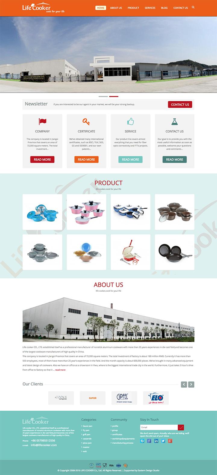 LIFE COOKER Co., Ltd.