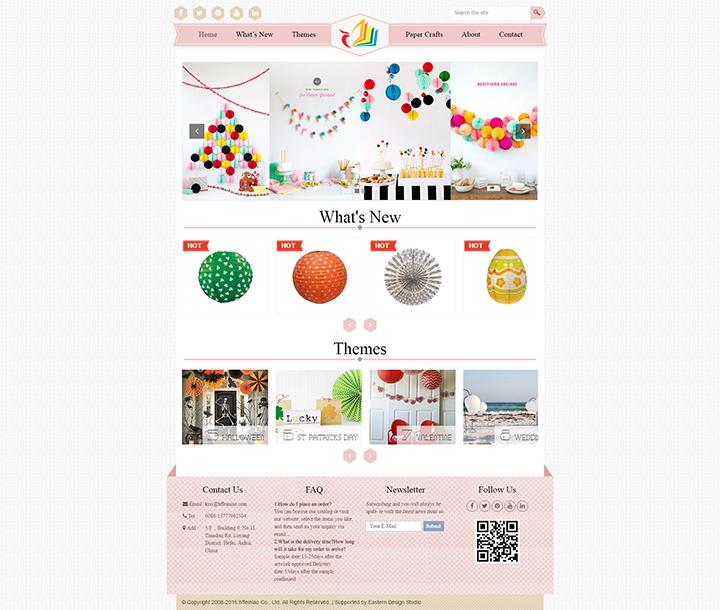 Hefei Lantern King Arts & Crafts Co.,ltd
