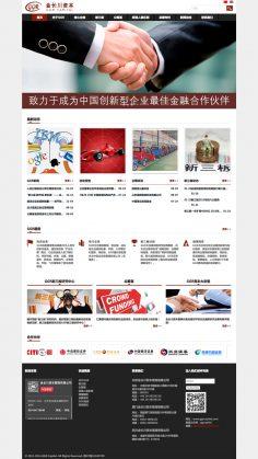 北京金长川资本管理有限公司