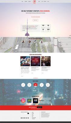 佳速投资咨询(上海)有限公司–中国加速网