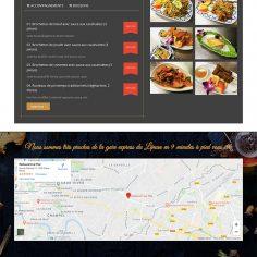 Restaurant Laï Thaï