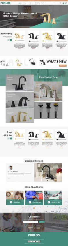 Parlos Home Furnishing Co.,Ltd.