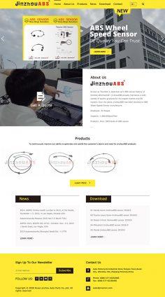 Ruian jinzhou Auto Parts Co.,Ltd.