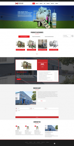 Wuxi Sunsky Machinery Co.,Ltd