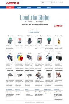 Leaglo Co., Ltd.