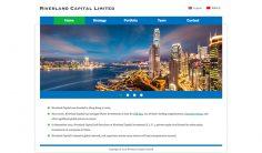 锐联资本Riverland Capital Limited