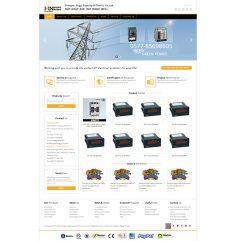 上海精益智能电器科技有限公司