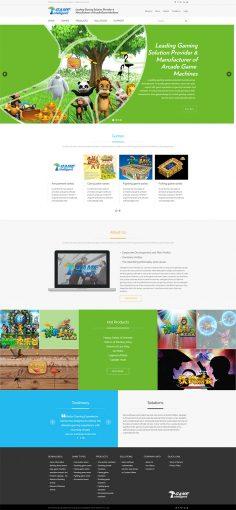 Guang Zhou Intelligent Game Software Co., Ltd