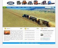 CNX Truck Parts