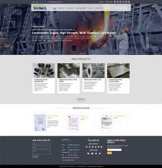SUMAMETAL Co., Ltd.